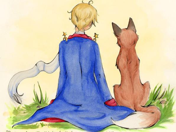 little-prince-fox