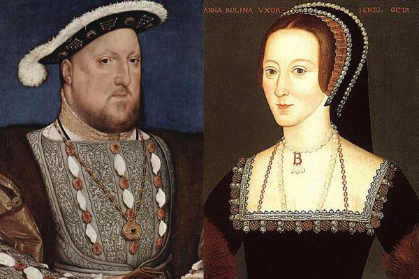ιστορικές εξωσυζυγικές σχέσεις