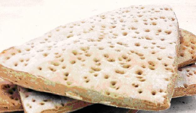ψωμί τσιαπάτα συνταγή