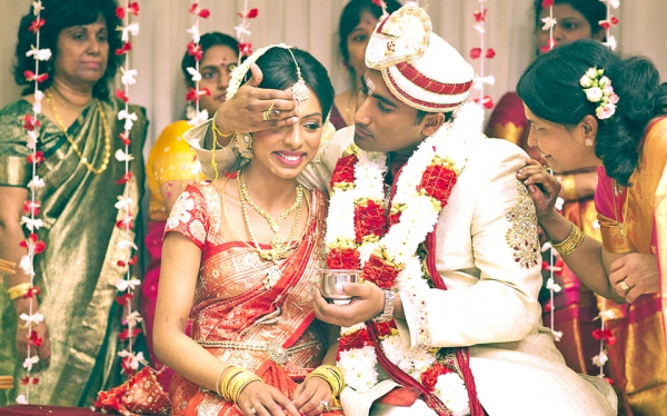 γαμήλια έθιμα