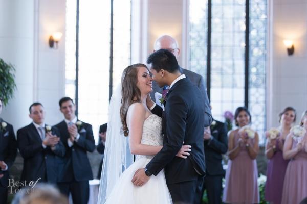 O γάμος του Sol & της Jennifer