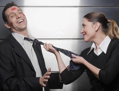 Πως να φλερτάρεις στο γραφείο