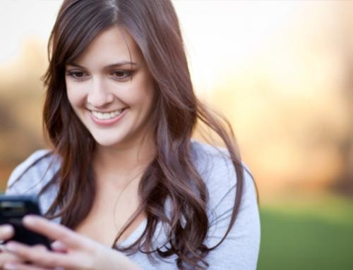 Έστειλε sms σε λάθος παραλήπτη και κατέληξε να τον παντρευτεί