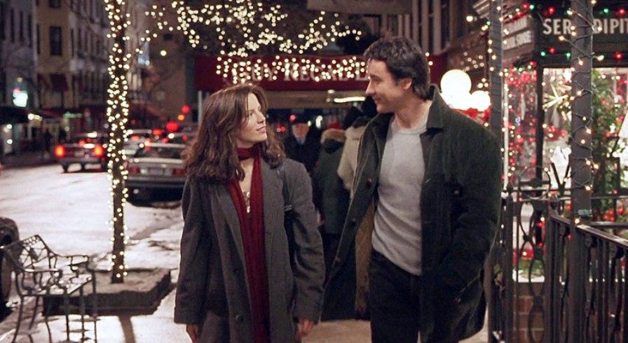 Χριστούγεννα-ατάκες για την αγάπη