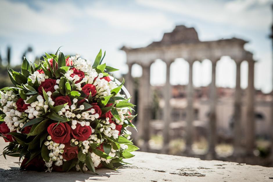 γάμος στη Ρώμη