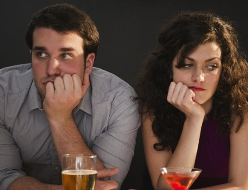 Τα χειρότερα ραντεβού της ζωής σου