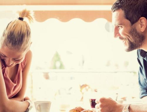 Τα πράγματα που αγχώνουν ένα άντρα στη σχέση