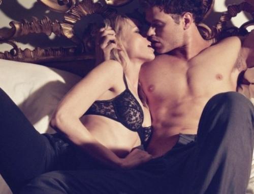Πέντε tips για να ζήσεις το καλύτερο sex της ζωής σου!